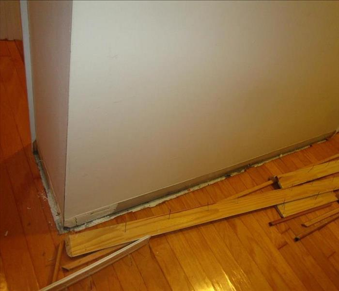 Mt. Laurel/Moorestown Water Damage